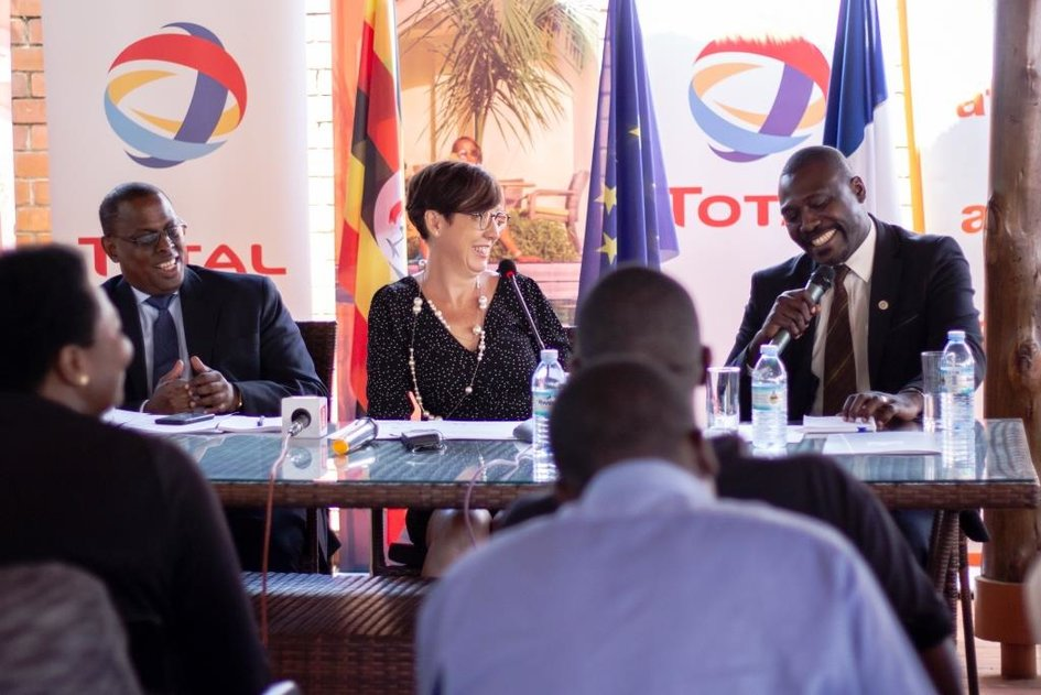 France - Uganda Friendship Week 2019 program unveiled - La